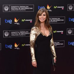 Maribel Verdú en la gala inaugural del Festival de San Sebastián 2014