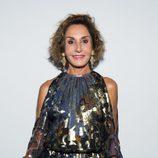 Naty Abascal en la cena benéfica de amfAR durante La Semana de la Moda de Milán 2014