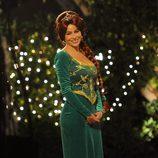 Sofia Vergara se disfraza de Fiona para el especial de Halloween 'Modern Family'