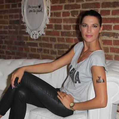 Laura Sánchez amadrina la campaña 'Me pongo en tu piel'