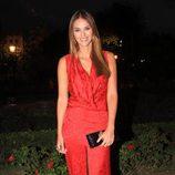 Helen Lindes en los Premios Escaparate de Sevilla