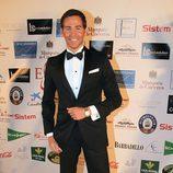 David Meca en los Premios Escaparate de Sevilla