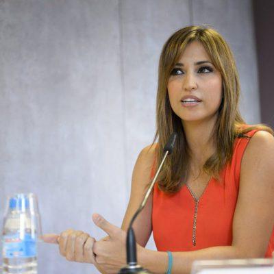 Sandra Sabatés reaparece tras conocerse su relación con David Janer