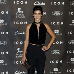 Clara Lago en los Premios Icon 2014