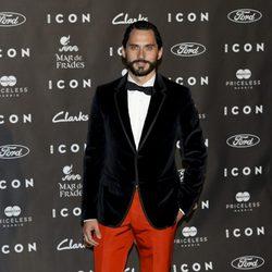 Paco León en los Premios Icon 2014