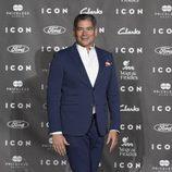 Boris Izaguirre en los Premios Icon 2014