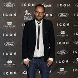 Fernando González Molina en los Premios Icon 2014