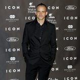 David Muñoz en los Premios Icon 2014