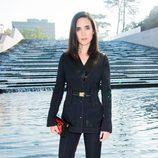 Jennifer Connelly en el desfile de Louis Vuitton en la Semana de la Moda de París primavera/verano 2015