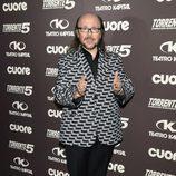 Santiago Segura en el estreno de 'Torrente 5: Operación Eurovegas'