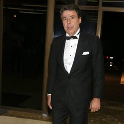 Ignacio González en los Premios Mariano de Cavia 2014