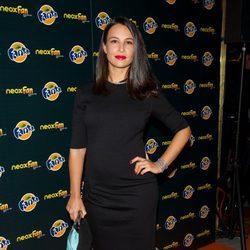 Xenia Tostado en los Neox Fan Awards 2014
