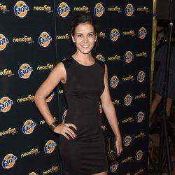 Sandra Blázquez en los Neox Fan Awards 2014