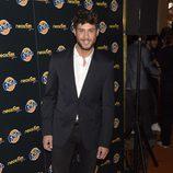 José Lamuño en los Neox Fan Awards 2014