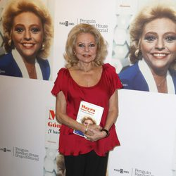 Mayra Gómez Kemp presenta su libro 'Mayra Gómez Kemp ¡y hasta aquí puedo leer!'