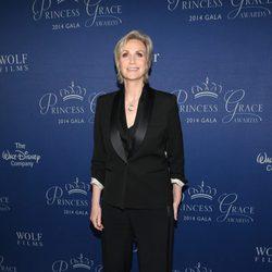 Jane Lynch en la gala de los Premios Princesa Grace 2014