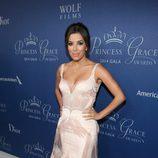 Eva Longoria en la gala de los Premios Princesa Grace 2014