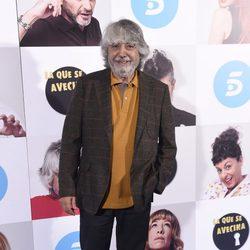 Ricardo Arroyo en el estreno de la octava temporada de 'La que se avecina'