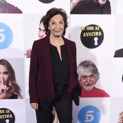 Petra Martínez en el estreno de la octava temporada de 'La que se avecina'