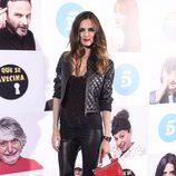 Romina Belluscio en el estreno de la octava temporada de 'La que se avecina'