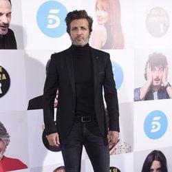 Jesús Olmedo en el estreno de la octava temporada de 'La que se avecina'