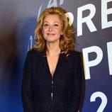 Teresa Viejo en la entrega del Premio Planeta 2014