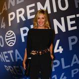 Marta Robles en la entrega del Premio Planeta 2014