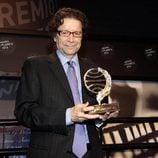 Jorge Zepeda, ganador del Premio Planeta 2014