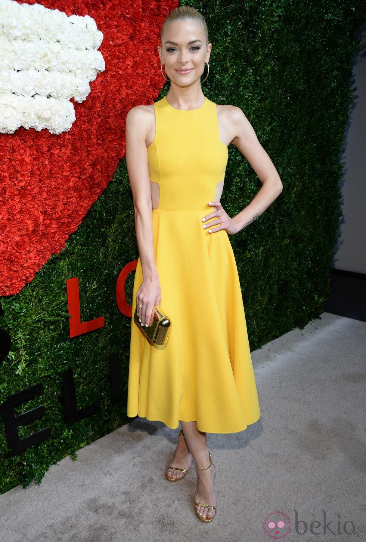 Jaime King en los Golden Heart Awards 2014