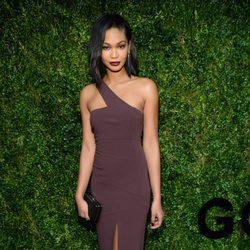 Chanel Iman en los Golden Heart Awards 2014