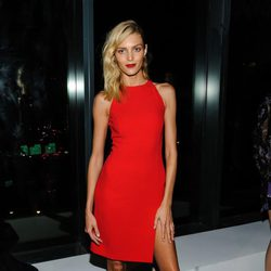 Anja Rubik en los Golden Heart Awards 2014