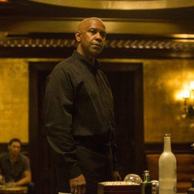 Denzel Washington en 'The Equalizer: El protector'