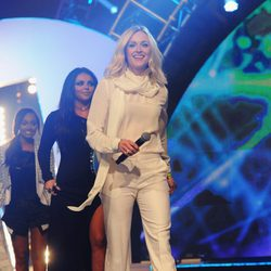 Fearne Cotton en los Teen Awards 2014