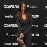 Eva González en la entrega de los Cosmopolitan Fun Fearless Awards 2014