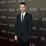 David Delfín en los Elle Style Awards 2014