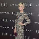 Miriam Giovanelli en los Elle Style Awards 2014