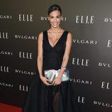 Ines Sastre en los Elle Style Awards 2014