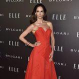 Eugenia Silva en los Elle Style Awards 2014