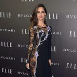 Ariadne Artiles en los Elle Style Awards 2014