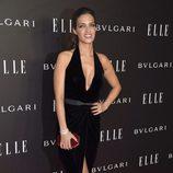 Sara Carbonero en los Elle Style Awards 2014