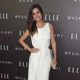 Isabel Jiménez en los Elle Style Awards 2014