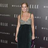 Fiona Ferrer en los Elle Style Awards 2014