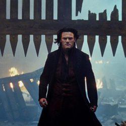 Luke Evans protagoniza 'Drácula: La leyenda jamás contada'