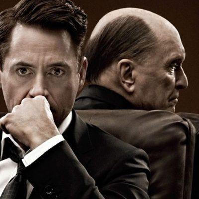Robert Downey Jr. protagoniza 'El Juez'