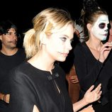 Ashley Benson en la fiesta 'Casamigos Tequila Halloween Party'