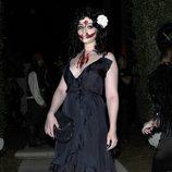 Michelle Trachtenberg en la fiesta 'Casamigos Tequila Halloween Party'