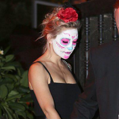 Kate Hudson en la fiesta 'Casamigos Tequila Halloween Party'