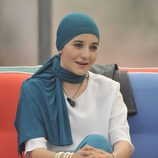 Shaima, en la casa de 'Gran Hermano 15'