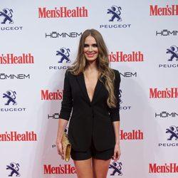 Vanesa Romero en la entrega de los Premios Men's Health 2014