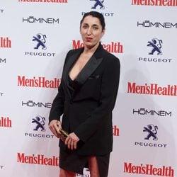 Rossy de Palma en la entrega de los Premios Men's Health 2014